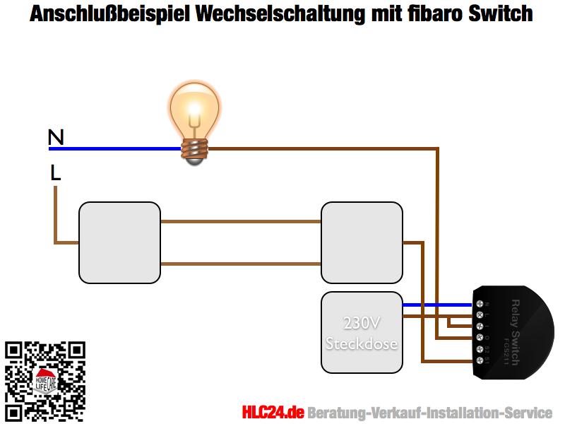 Merkwürdiges Verhalten Double Relay Switch » SmartHome-Forum
