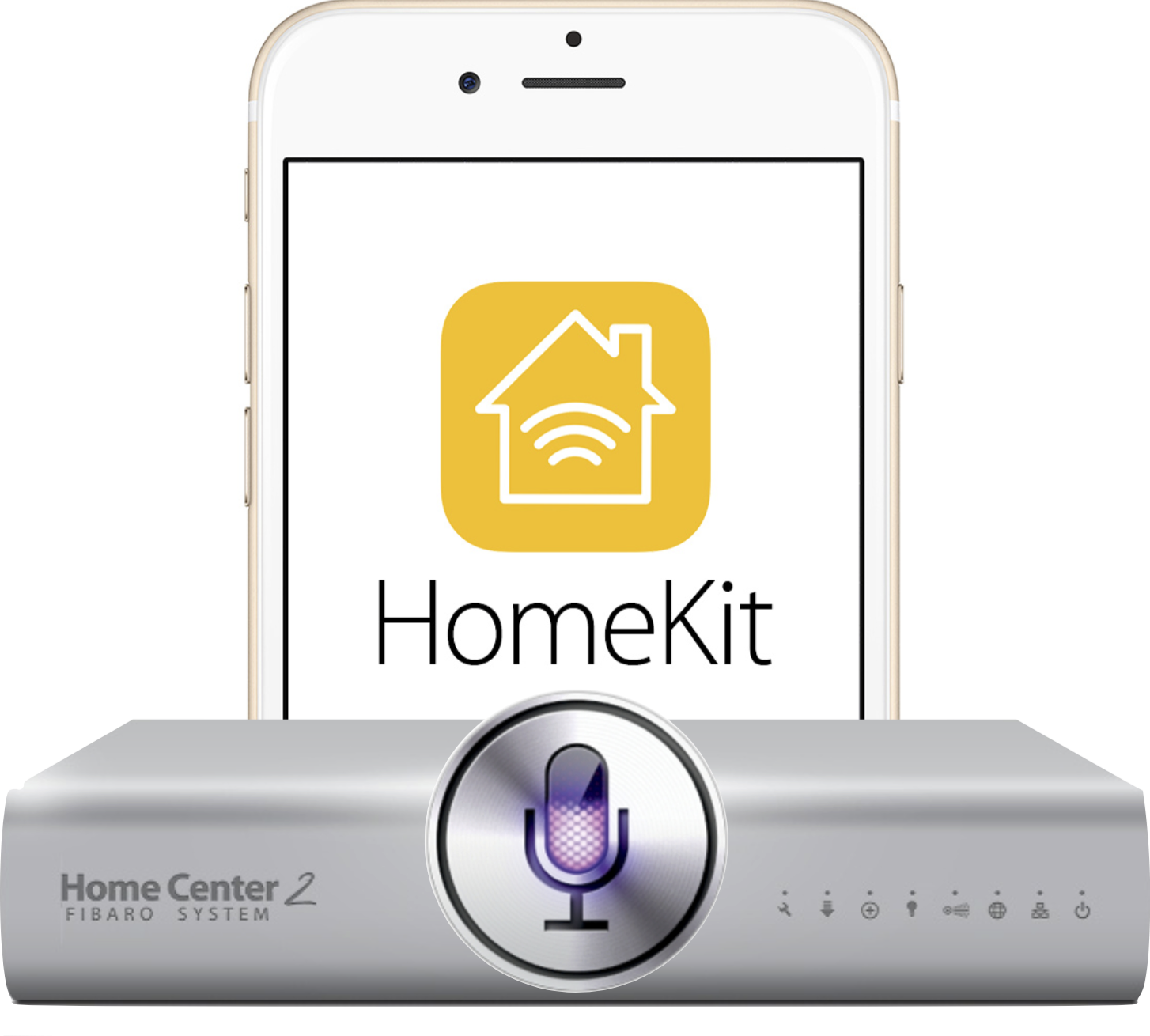 steuern sie ihr smarthome mit siri apples homekit und dem. Black Bedroom Furniture Sets. Home Design Ideas